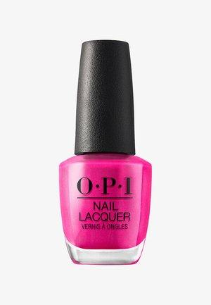NAIL LACQUER - Nail polish - nla 20 la paz-itively hot