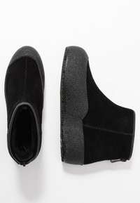 Bally - GUARD - Ankle boots - black - 3