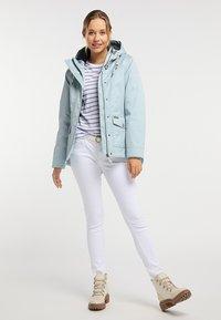 Schmuddelwedda - Winter jacket - eismint - 1