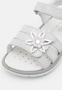 Primigi - Sandals - argento - 5
