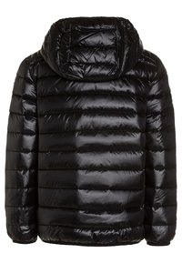 Guess - JACKET CORE STRETCH - Daunenjacke - jet black/frost - 1