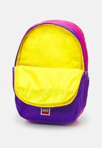 Lego Bags - NINJAGO UNISEX - Rucksack - iconic pink/purple - 3