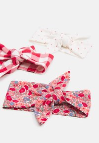 Cotton On - TIE HEADBAND 3 PACK - Accessoires cheveux - multicoloured - 2