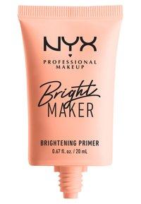 Nyx Professional Makeup - BRIGHT MAKER PRIMER - Primer - - - 1