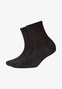 Socks - black (3002)
