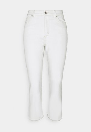 GAYANG - Straight leg jeans - natural