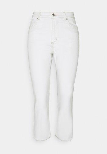 GAYANG - Straight leg jeans - natural