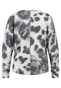 Key Largo - Long sleeved top - offwhite - 1