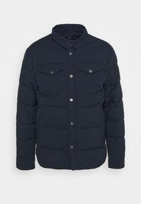 Cross Sportswear - JACKET - Veste d'hiver - navy - 5