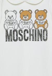 MOSCHINO - BABYGROW GIFT BOX - Pyžamo - cloud - 2