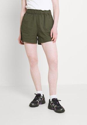JDYMAGGIE LIFE PAPER NEW - Shorts - kalamata