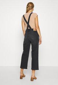 Pepe Jeans - CLAIRE - Lacláče - blue denim - 2