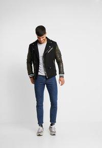Be Edgy - LOPEZ - Light jacket - olive black - 1