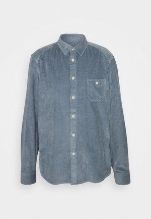 OSHAA - Shirt - blau
