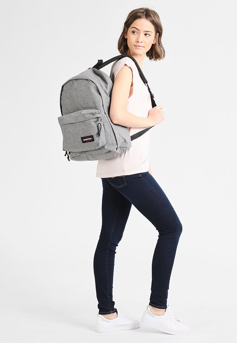 Eastpak - OUT OF OFFICE - Rucksack - sunday grey