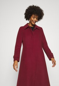 InWear - ZAFIRAH COAT - Classic coat - true red - 4
