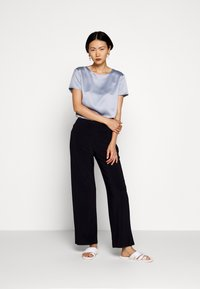 Max Mara Leisure - GALLURA - Trousers - ultramarine - 1