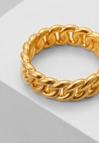Julie Sandlau - CHAIN - Ring - gold-coloured - 3