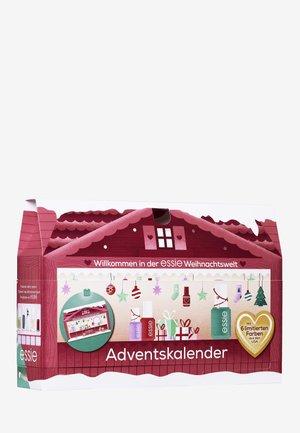 ADVENT CALENDAR - Advent calendar - -