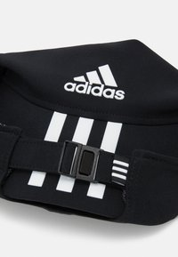 adidas Performance - UNISEX - Caps - black/white/white - 4