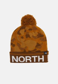 The North Face - Beanie - brown - 2
