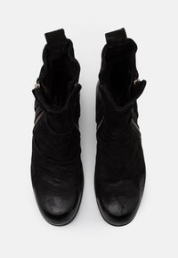 A.S.98 - SHIELD - Classic ankle boots - nero - 3