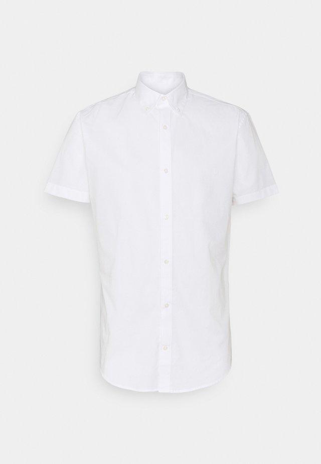 JPRBLALOGO SPRING  - Skjorter - white