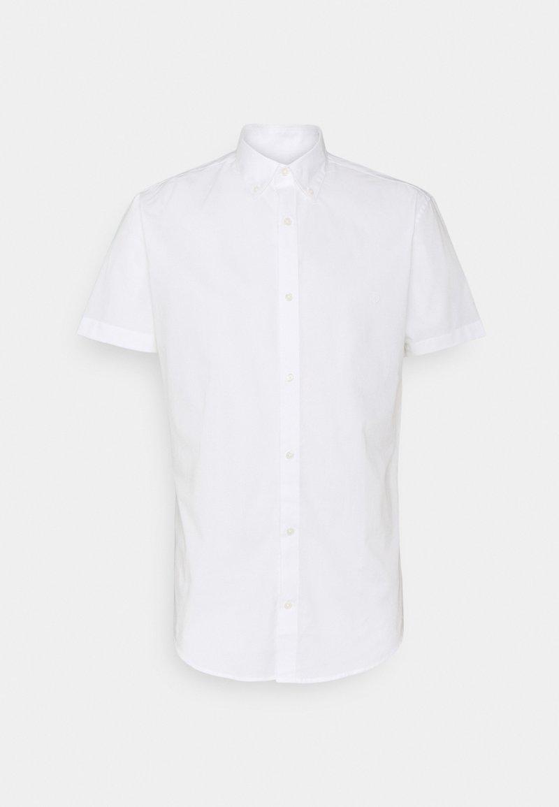 Jack & Jones PREMIUM - JPRBLALOGO SPRING  - Shirt - white