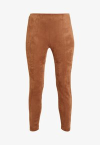 comma - Trousers - camel - 4
