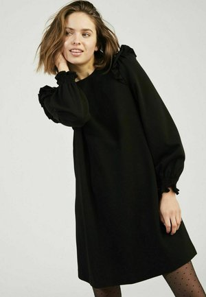 ZOE - Day dress - black