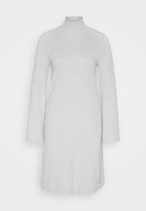 TRENTO - Jersey dress - beige