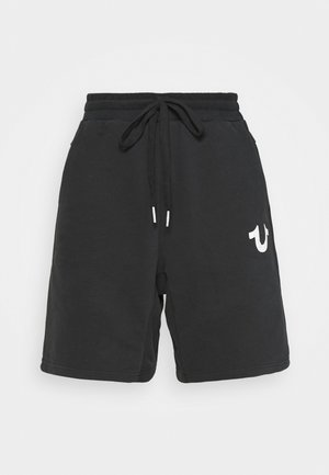 HORSESHOE - Shorts - black
