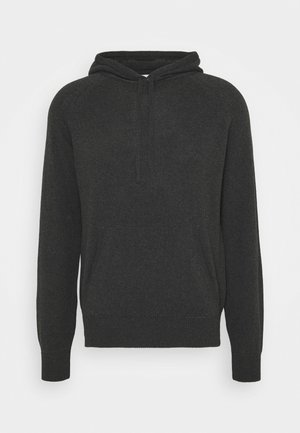 HOODIE - Pullover - dim gray