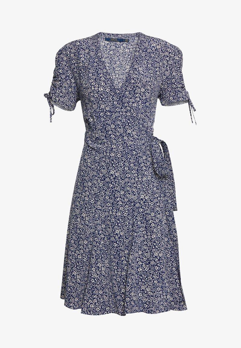 Polo Ralph Lauren - Hverdagskjoler - light blue
