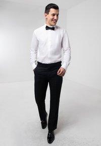 dobell - Pantaloni eleganti - black - 1