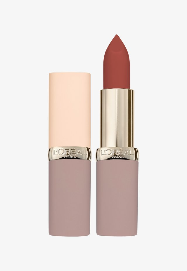 COLOR RICHE ULTRA MATTE FREE THE NUDES - Lippenstift - 04 no cage