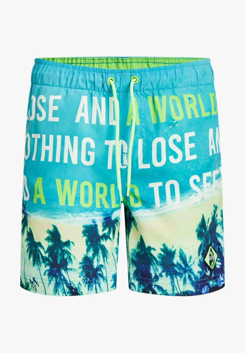 WE Fashion - Swimming shorts - multi-coloured
