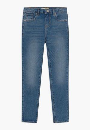 711 SKINNY FIT - Jeans Skinny Fit - indigo rays