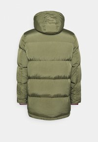 Tommy Hilfiger - Down coat - green - 10
