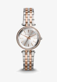 Michael Kors - DARCI - Watch - silver/rosegold-coloured - 1