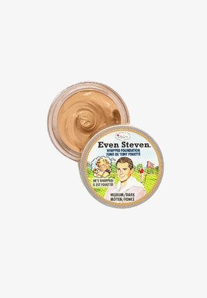 EVEN STEVEN WHIPPED FOUNDATION - Foundation - medium/dark