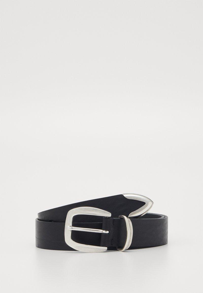 Lloyd Men's Belts - Belt - black