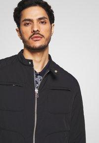 Esprit - Summer jacket - black - 3