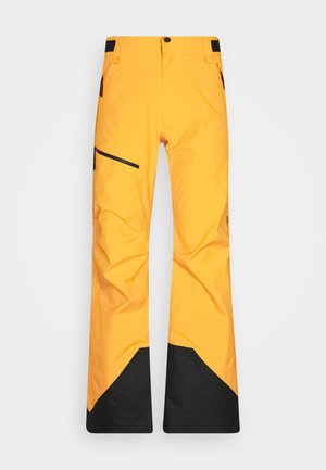 VERTICAL 3L PANTS - Skibroek - blaze tundra