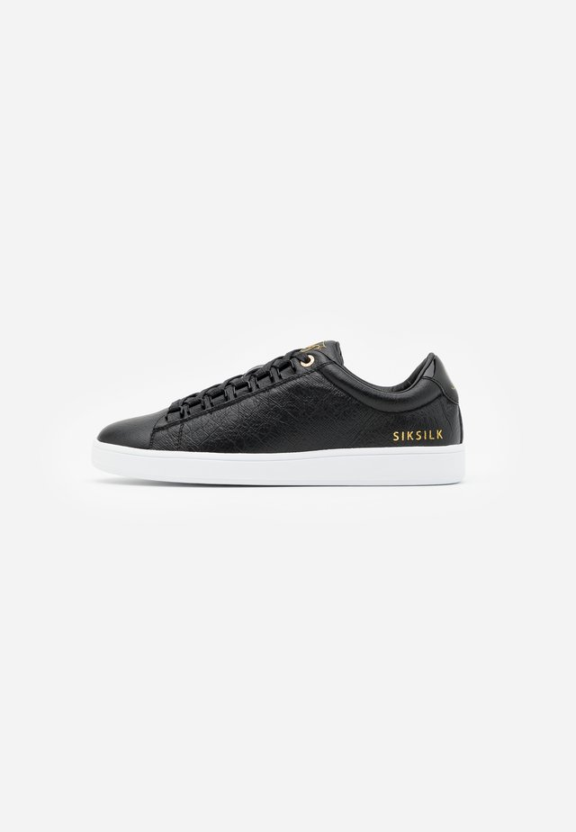 PRESTIGE - Zapatillas - black