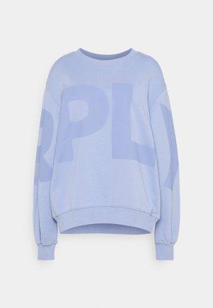 Sweatshirt - wisteria