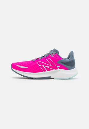 FC PROPEL - Competition running shoes - pink glo