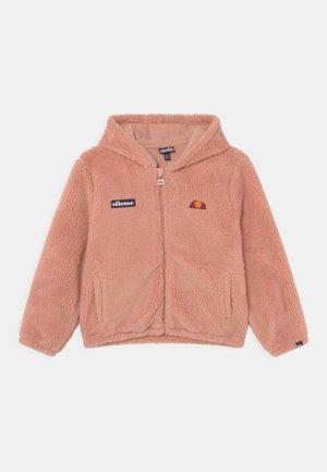 ANGOLA - Fleece jacket - pink