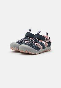 Gioseppo - MAZATLAN - Walking sandals - rosa - 1