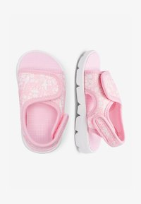 Next - BEACH - Baby shoes - pink - 1